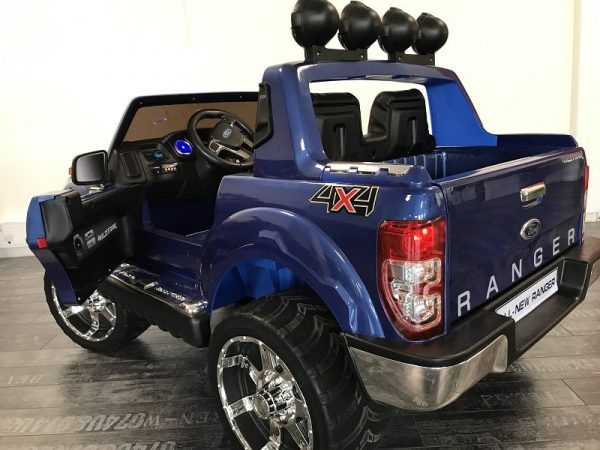 Voiture electrique enfant 12V Ford Ranger 6