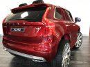 Voiture enfant Electrique 12V – Volvo XC90 – Arrière 3-4