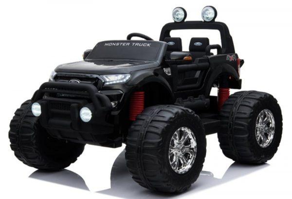 ford monster truck 2x12V