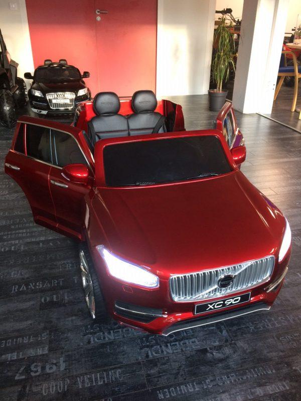 voiture pour enfant feu