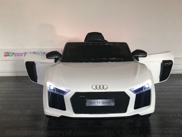 voiture électrique enfant Audi R8