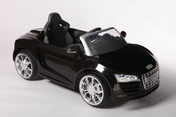 Voiture pour enfant AUDI R8 Spyder électrique sous licence