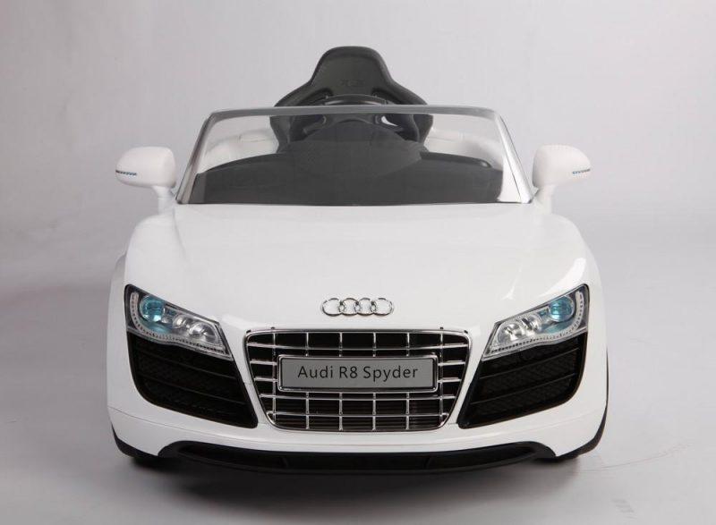 Voiture pour enfant Audi R8 Spyder