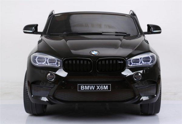 voiture electrique enfant BMW X6