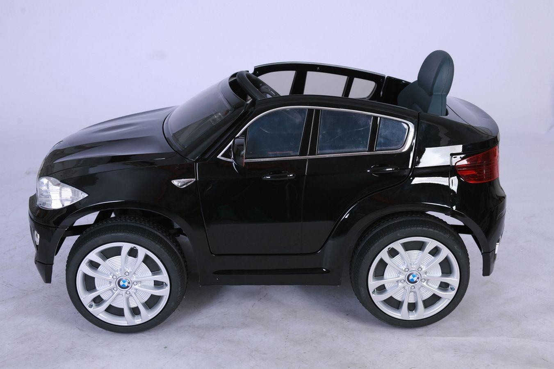voiture electrique enfant bmw x6 m tallis e sous. Black Bedroom Furniture Sets. Home Design Ideas
