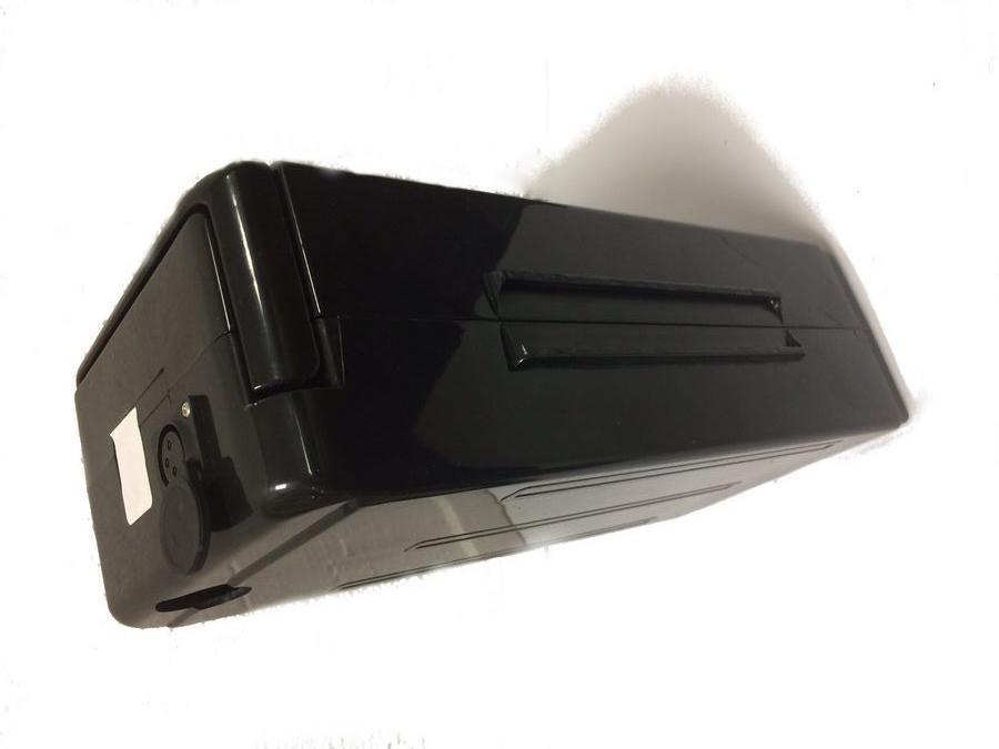 Boîtier Batteries 36V 12Ah extractible