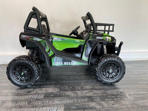 buggy électrique enfant 24V