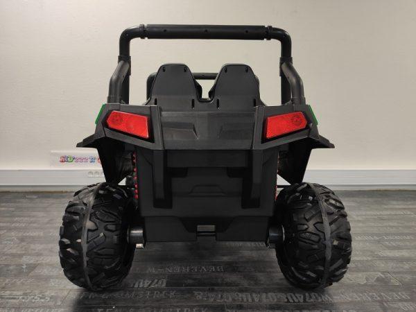 buggy pour enfant 4 roues motrices