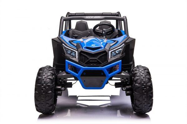 buggy electrique 24V 2 places