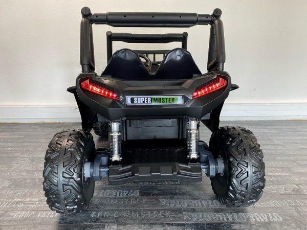 buggy électrique pour enfant 24V