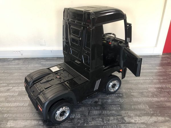 camion pour enfant electrique