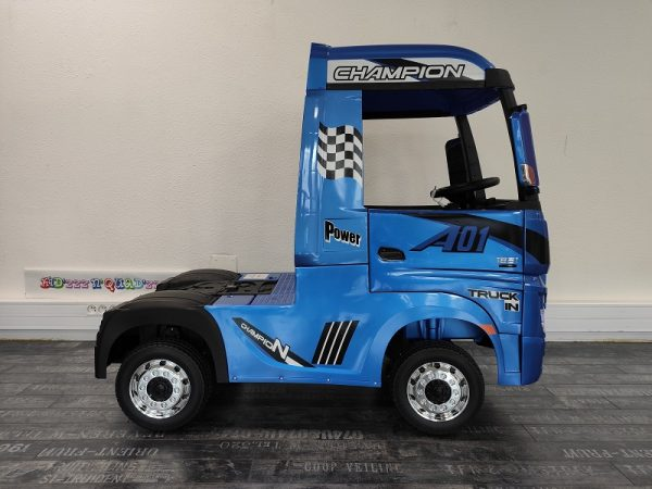 camion actros pour enfant