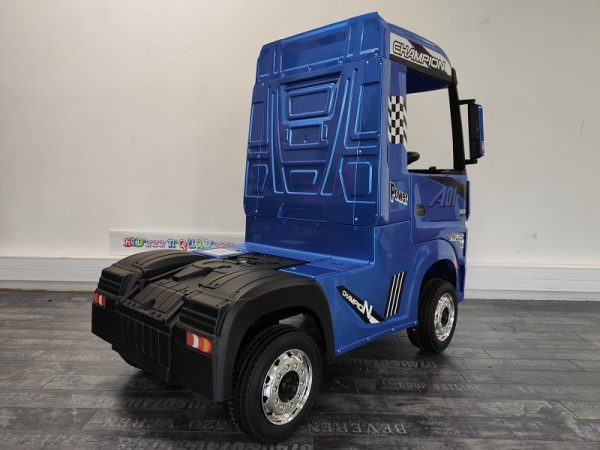 camion pour enfant 12V