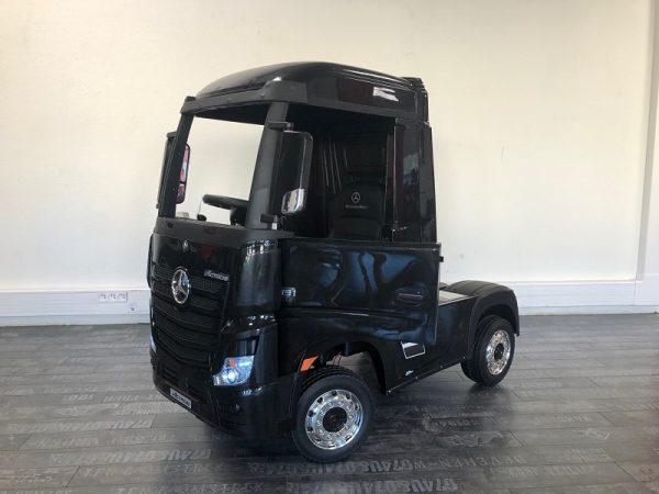 camion electrique pour enfant Mercedes
