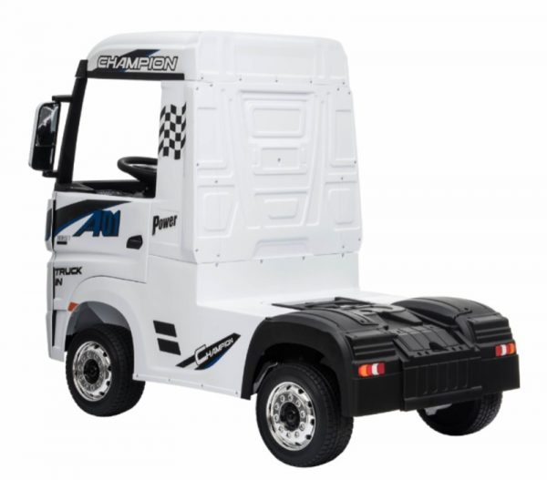 camion pour enfant 24V