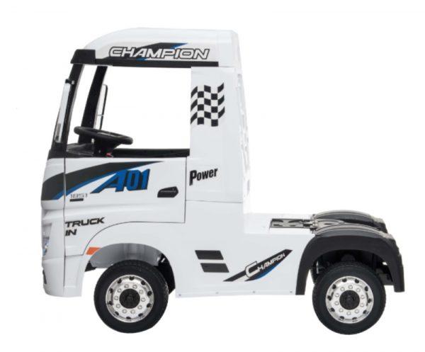 camion électrique pour enfant