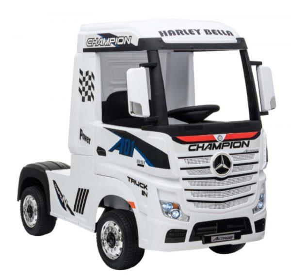 camion electrique enfant 24V