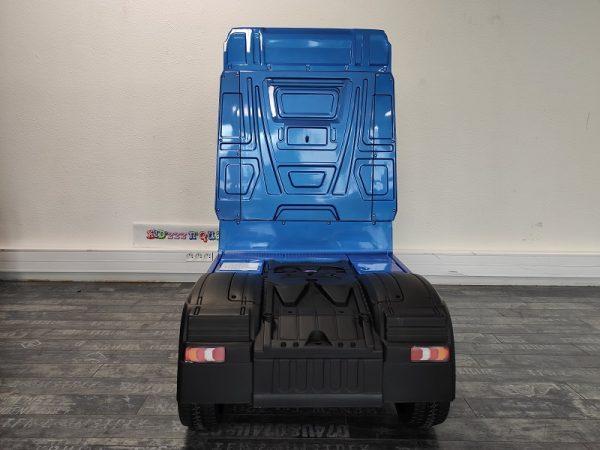camion enfant electrique 2x12V