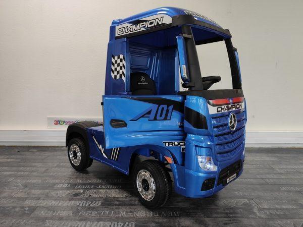 camion electrique pour enfant 24V