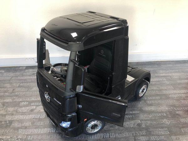 camion enfant electrique 12V