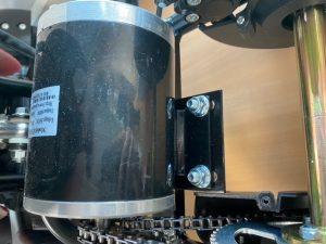 chaine moteur 36V 800W