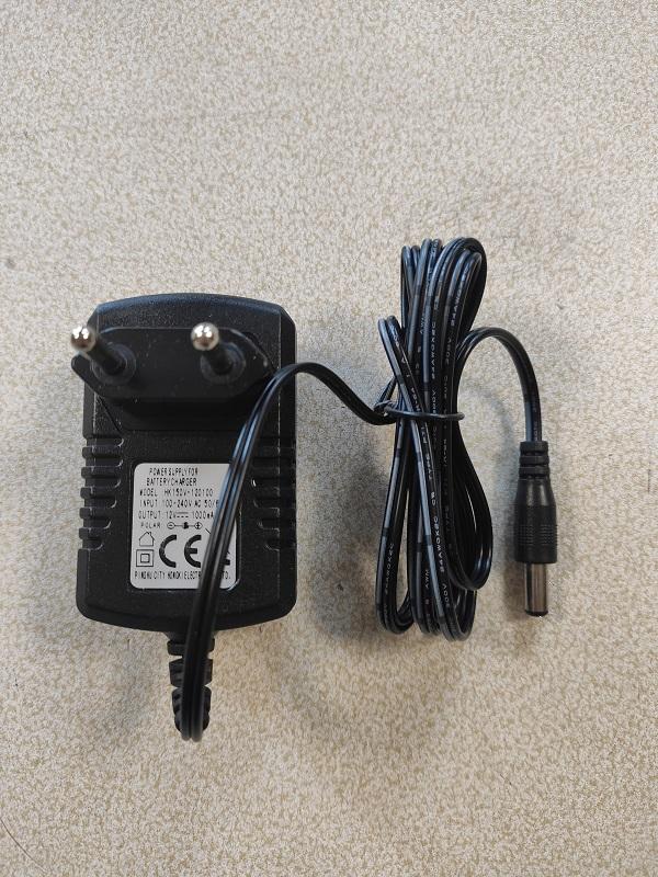 chargeur led 12V