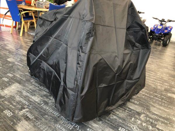 couverture pour grand 4x4 buggy électrique