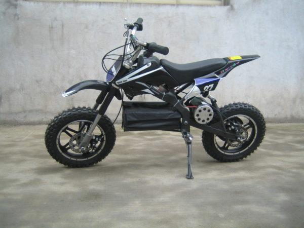 Dirt Bike électrique pour enfant ZZZ 800 36v 800W