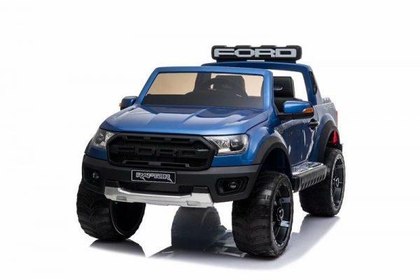 Ford ranger raptor electrique enfant