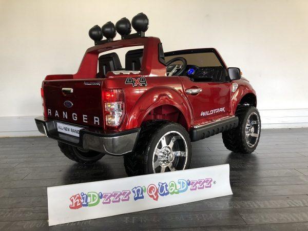 4x4 électrique pour enfant ford ranger 12V