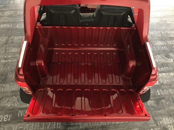 4x4 électrique pour enfant ford ranger haillon arrière