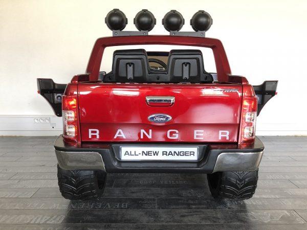 ford ranger électrique pour enfant 12V 2 places