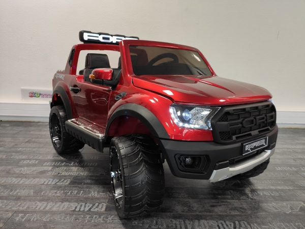 ford raptor enfant 12V