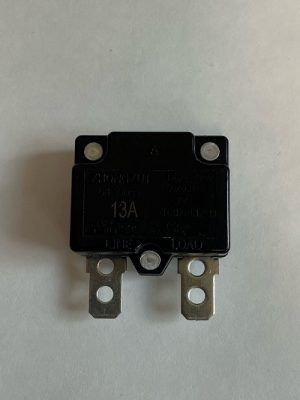 fusible thermique 13A