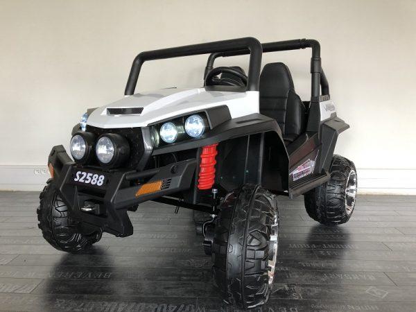 voiture électrique enfant 4 roues motrices
