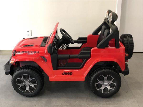jeep electrique pour enfant