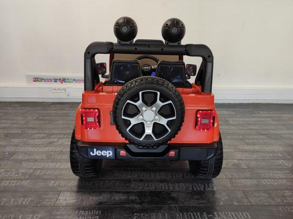 4x4 enfant jeep wrangler