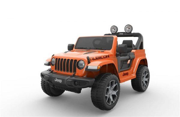 voiture electrique enfant jeep wrangler 12v