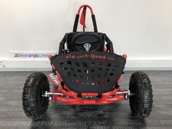 kart électrique enfant 48V 1000W