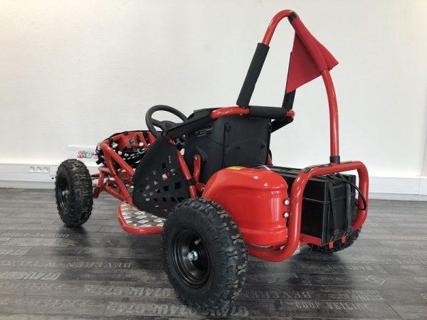 buggy électrique enfant 48V