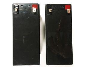 chargeur batterie feber 6v