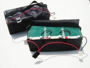 Kit batteries 36V 12Ah