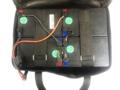 Kit batterie 48V 12Ah pour trottinette