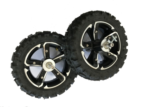 Kit roues cross