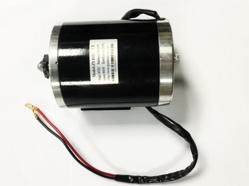 Moteur électrique 36V 800W