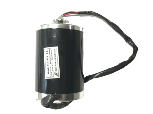 Moteur électrique 48V 1000W