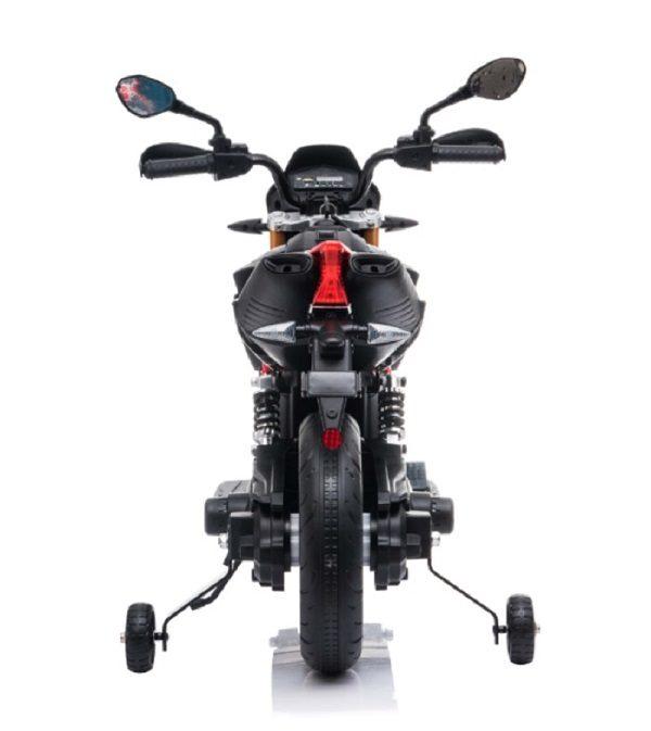 moto pour enfant 12V
