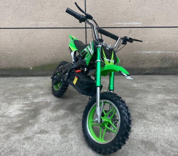 moto electrique enfant zzz800