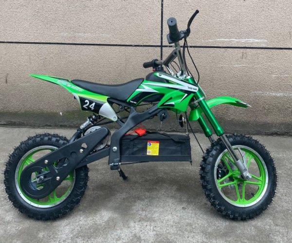 moto pour enfant 36V 8000W zzz800