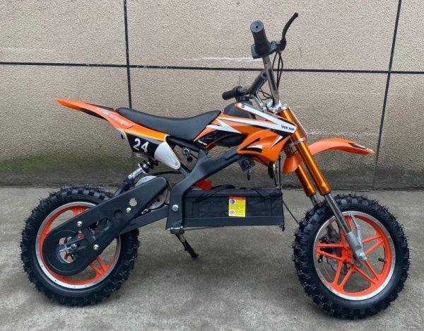 moto pour enfant ZZZ800